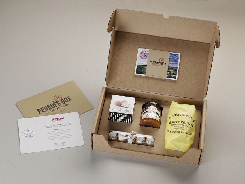 Medium box 11