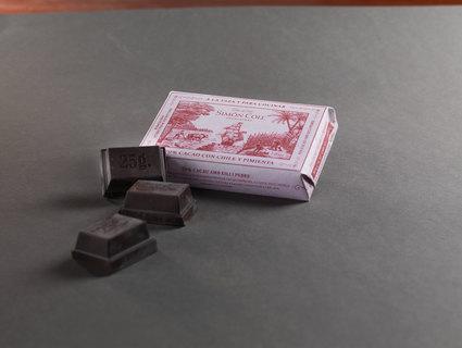 Small mro 2143 xocolata
