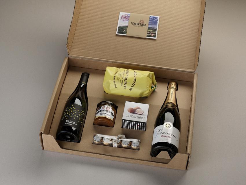 Medium box 10